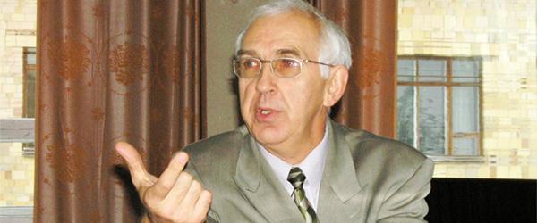 Овчинников Сергей Геннадьевич