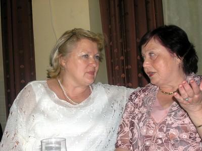 Абакумова В.С., Кочарова А.Г.