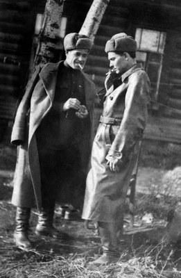 Академик Терсков И.А.