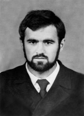Архипкин В. Г.