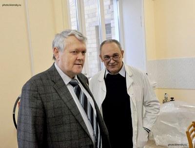 Асеев А.Л.,  Петров М.И.
