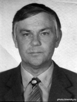 Черкасов В.А.
