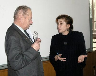 Александров К.С., Попова Н.И.