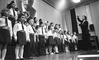 Детская хоровая капелла
