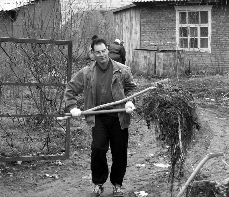Дзебисашвили Д.М.