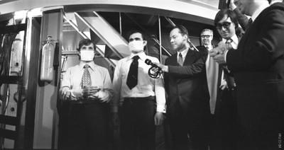 """Конец шестимесячного  эксперимента в """"БИОС-3"""""""