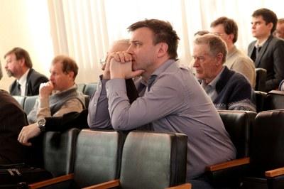 Научные чтения памяти академика Л.В. Киренского