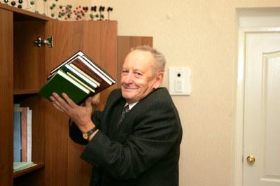 Академик Александров К.С.