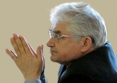 Академик В.Ф. Шабанов