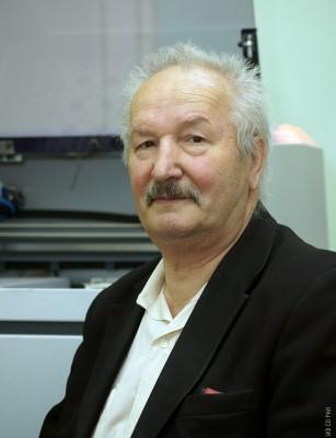 Бондаренко Г. В.