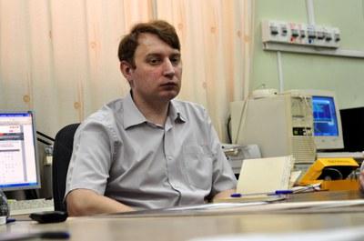 Бондарев В.С.