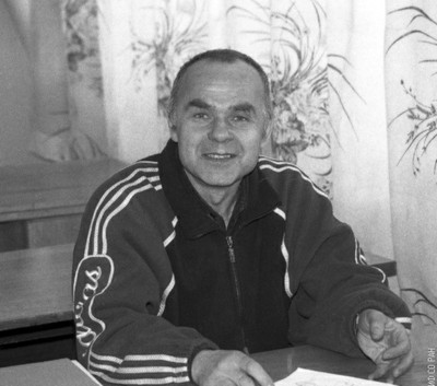 Чурилов Г. Н.