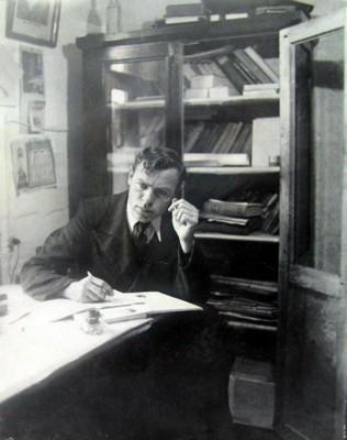 Дрокин А. И.