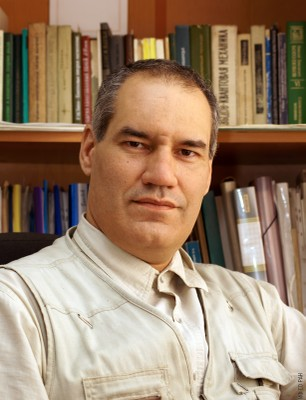 Дзебисашвили Д. М.