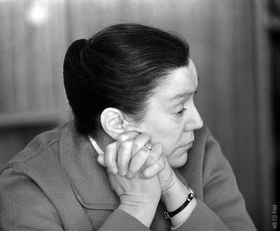 Федорина  К.А.
