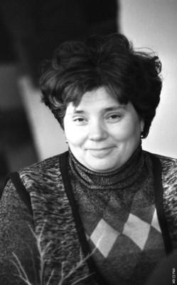 Федосеева Н. В.