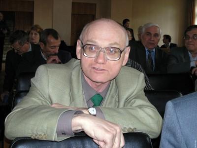 Флёров И.Н.