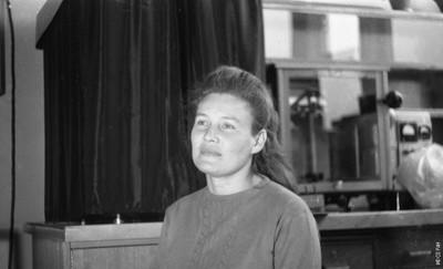 Грибовская И. В.