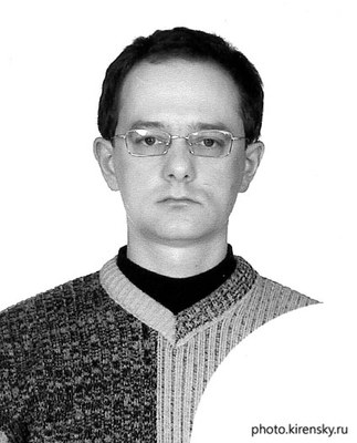 Халяпин Д. Л.