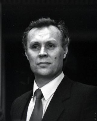 Хрусталев Б.П.