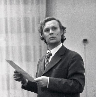 Хрусталев Б. П.