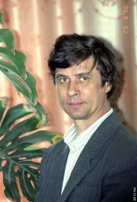 Иванов Ю. Н.