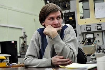 Карташев А. В.