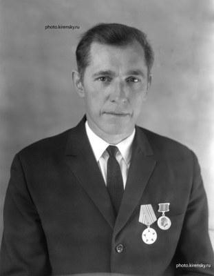 Кушнаренко В.А.