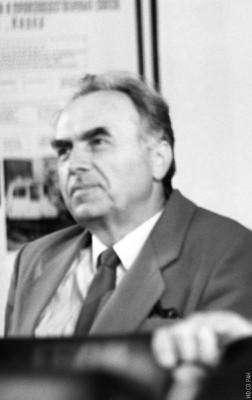 Лисовский Г. М.