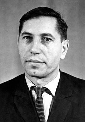 Макаров В.П.
