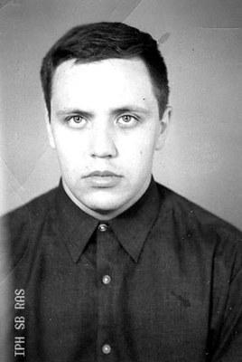 Попов М.А.