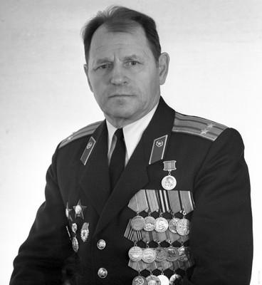 Пугачев В. Н.
