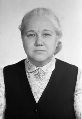 Рябинкина Л. И.