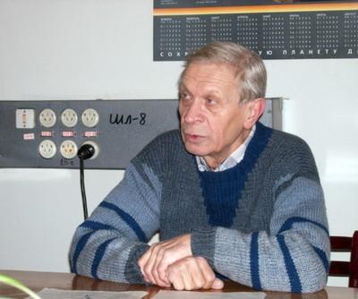 Садовский А.М.