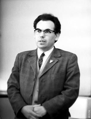 Саланский Н. М.