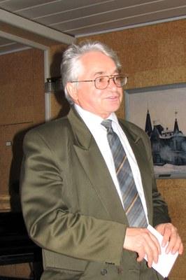 Шабанов  В.Ф.