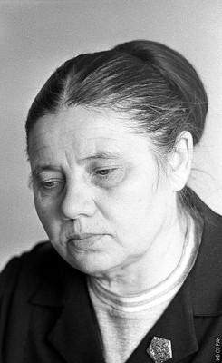 Шушкевич М. И.