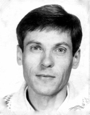 Свентитский Владимир Михайлович