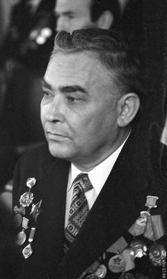 Терсков И. А.