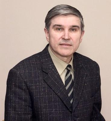 Тюрнев В. В.