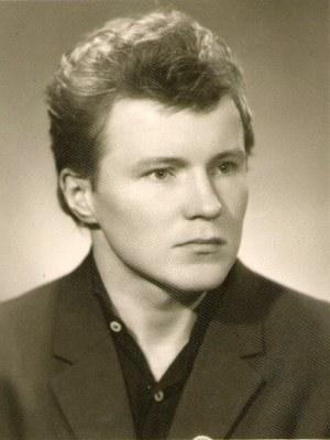 Усков Владимир Васильевич