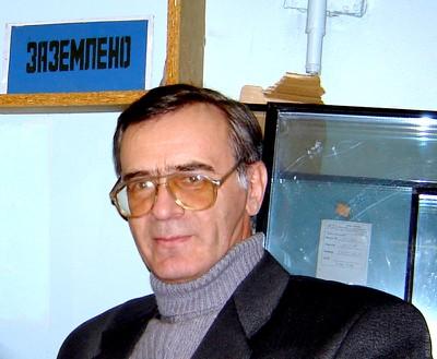Васильев А. Д.
