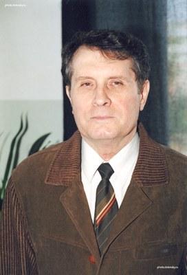 Захаров Ю.В.