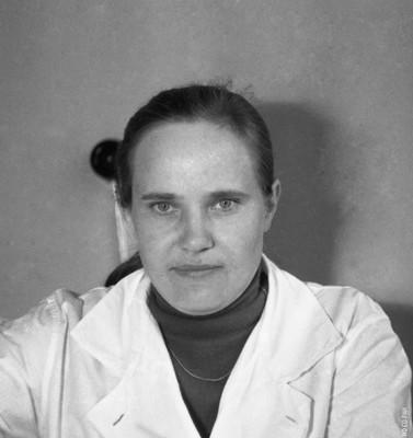Захарова В. А.