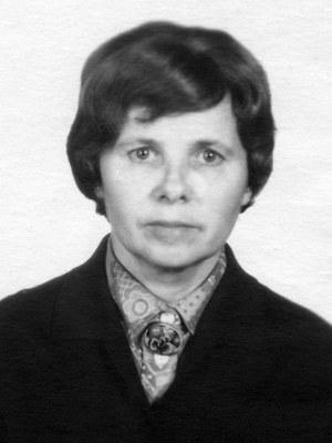 Зайцева М. П.