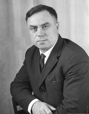 Зырянов Г.И.
