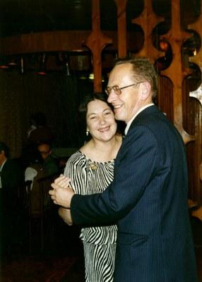 Супруги Александровы