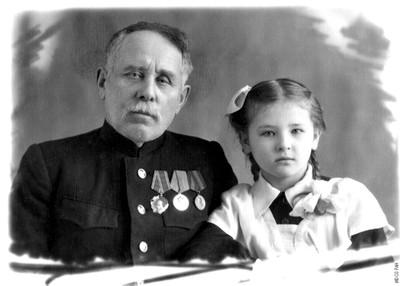Терсков А. Н.