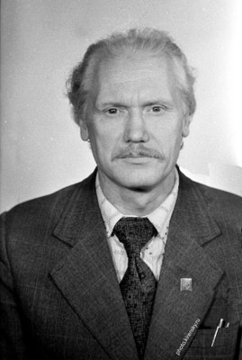 Турпанов И. А.