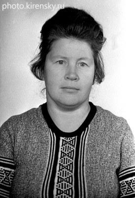 Турпанова Л.М.